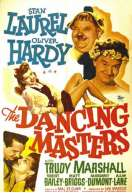 Affiche du film Ma�tres de ballet