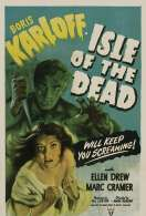 L'île des morts, le film