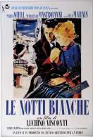 Nuits blanches, le film