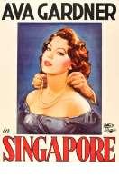 Singapour, le film