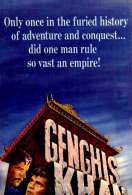 Gengis Khan, le film