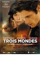 Affiche du film Trois Mondes