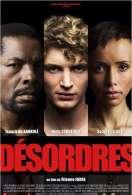 Affiche du film D�sordres