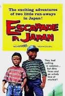 Escapade Au Japon, le film