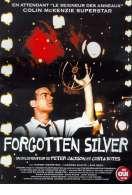 Affiche du film Forgotten silver