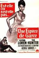 Affiche du film Une Espece de Garce
