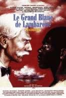 Affiche du film Le Grand Blanc de Lambar�n�
