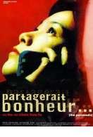 Affiche du film Partagerait bonheur...