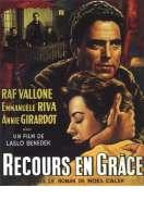 Affiche du film Recours en Grace