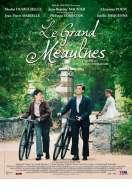 Affiche du film Le Grand Meaulnes