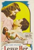 Affiche du film P�ch� mortel