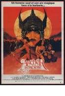 L'archer et la Sorciere, le film