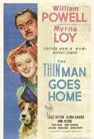 Affiche du film L'introuvable Rentre chez Lui