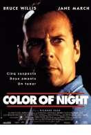 La Couleur de la Nuit, le film