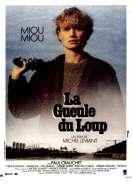 Affiche du film La Gueule du Loup