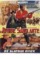 Affiche du film La Riviere Sanglante