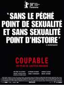 Affiche du film Coupable
