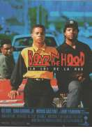 Affiche du film Boyz'n the hood