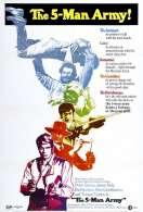 Affiche du film Dutchman