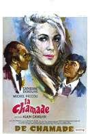 Affiche du film La Chamade