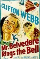 Monsieur Belvedere Fait sa Cure, le film