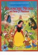 Affiche du film Blanche Neige et les 7 Nains