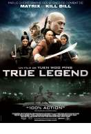 True Legend, le film