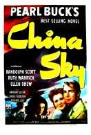 Affiche du film China Sky