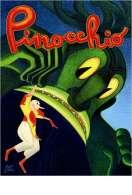 Bande annonce du film Pinocchio