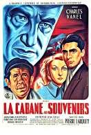 Affiche du film La Cabane Aux Souvenirs