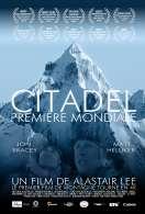 Affiche du film Citadel, Première mondiale