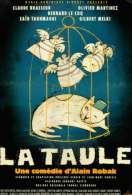 Affiche du film La taule