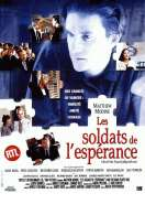 Affiche du film Les soldats de l'esp�rance
