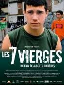 Affiche du film Les Sept vierges