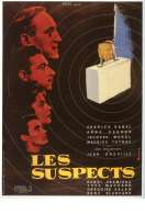 Les Suspects, le film