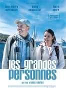 Affiche du film Les Grandes personnes