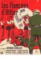 Affiche du film Les Fiancees d'hitler
