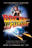 Affiche du film Retour vers le futur