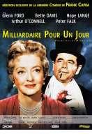Affiche du film Milliardaire pour un jour