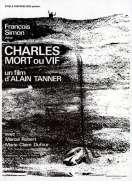 Affiche du film Charles mort ou vif