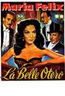 Affiche du film La Belle Otero