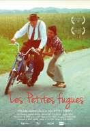 Affiche du film Les Petites Fugues