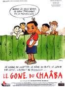 Affiche du film Le gone du Cha�ba