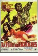 Affiche du film La Fille des Tartares
