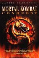 Mortal Kombat Conquest, le film