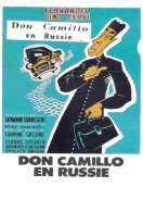 Don Camillo en Russie, le film