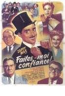 Affiche du film Faites Moi Confiance