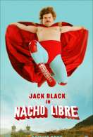 Super Nacho, le film