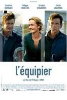 Affiche du film L'�quipier