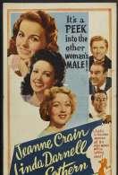 Affiche du film Cha�nes conjugales